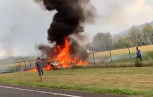 На Гаваях розбився літак: загинули дев'ять людей