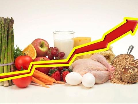 В області подешевшали овочі, фрукти та сметана, подорожчали – яйця, м'ясо й олія – статистика