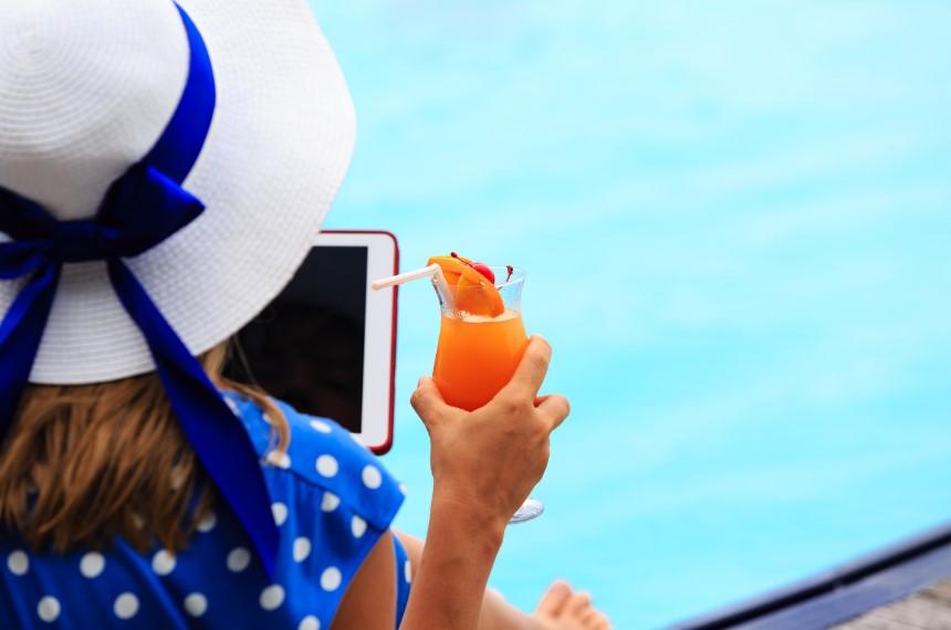 Сезон відпусток: прикарпатцям радять, як уберегтися від недобросовісних туроператорів