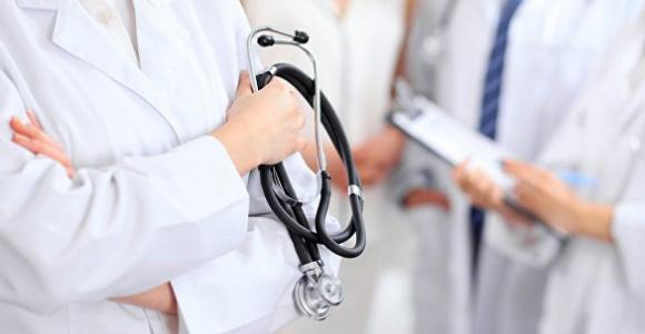 Через реформу у лікарнях шалений потік кадрів, – Піцуряк