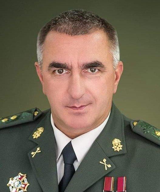 Зеленський призначив уродженця Прикарпаття командувачем Нацгвардії