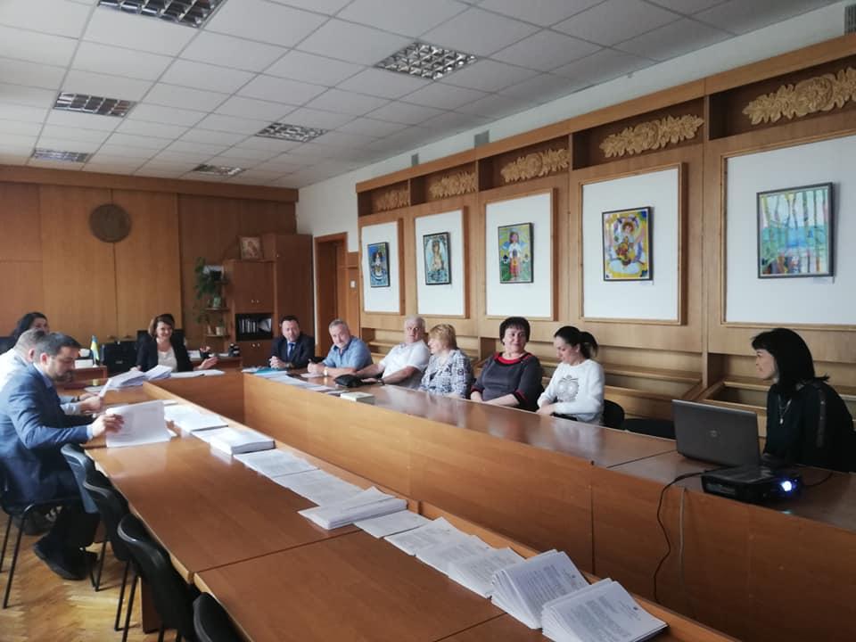 У Франківську обрали нового директора 21-ої школи (ФОТО)