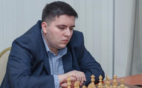 """Франківський шахіст здобув """"срібло"""" на турнірі у Вірменії"""