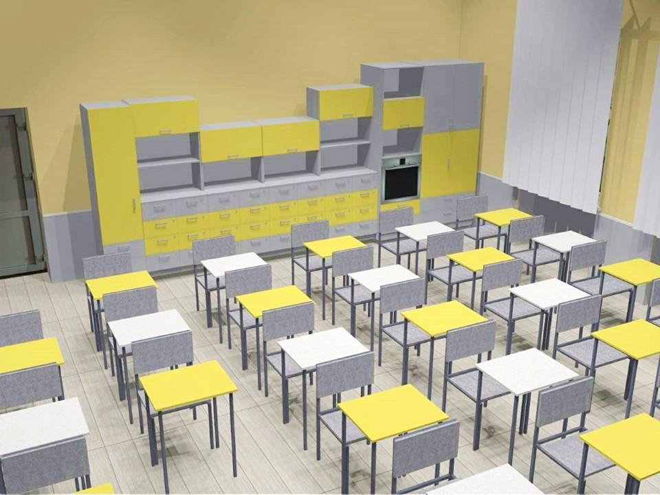 У франківській школі №16 з'явиться унікальний навчальний клас (ФОТО)