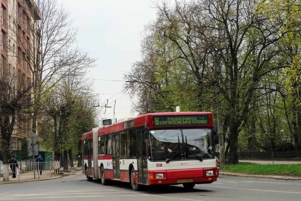 В Івано-Франківську з'явиться новий комунальний маршрут, який курсуватиме до Чернієва