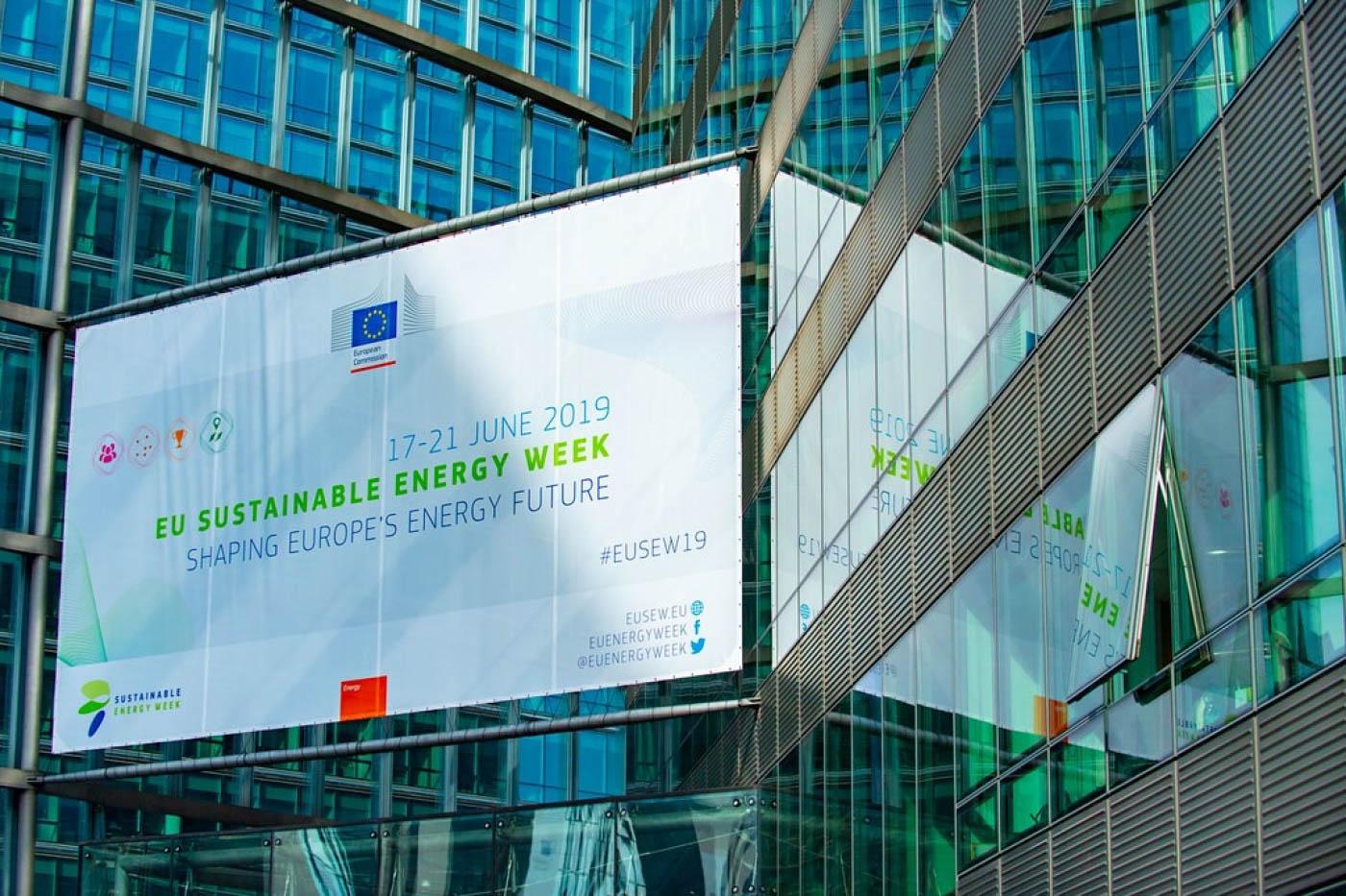 Університет нафти і газу отримав нагороду ЄС за проект з формування енергетичного майбутнього Європи (ФОТО)