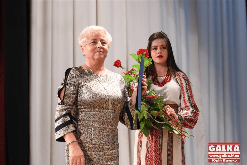 В Івано-Франківську до Дня медичного працівника відзначили найкращих працівників галузі (ФОТО)