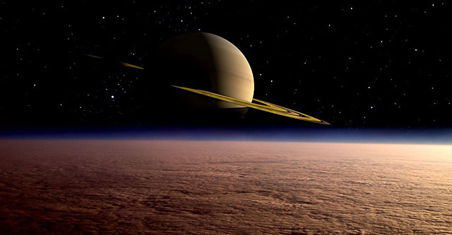 NASA шукатиме ознаки життя на Титані