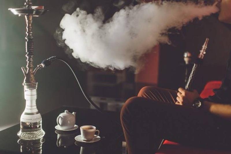 Кальяни небезпечніші за сигарети, – Супрун