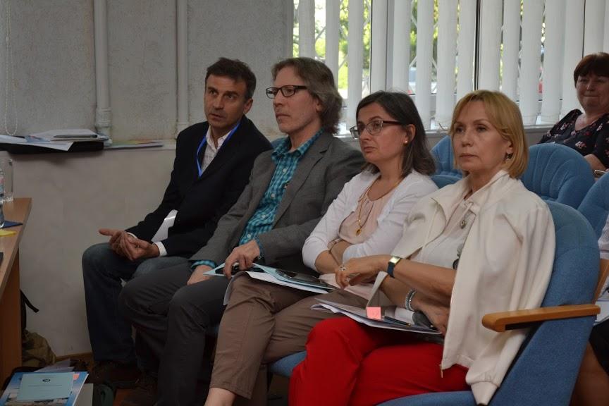 Прикарпатці долучилися до всеукраїнського консорціуму з інклюзивної освіти