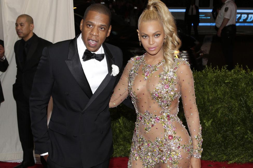 Jay-Z став першим репером-мільярдером в історії