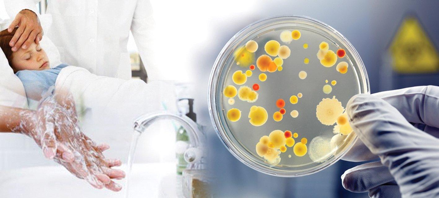 Гострі кишкові інфекції наступають: прикарпатцям радять, як залишитися здоровими влітку