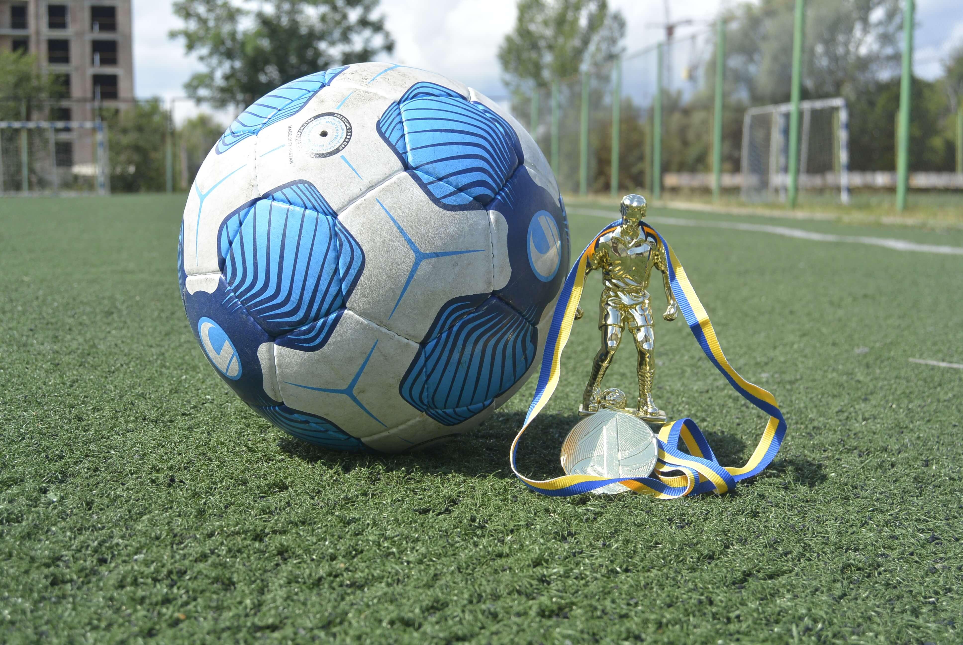 Франківський Карітас організовує футбольний матч для молоді з інвалідністю