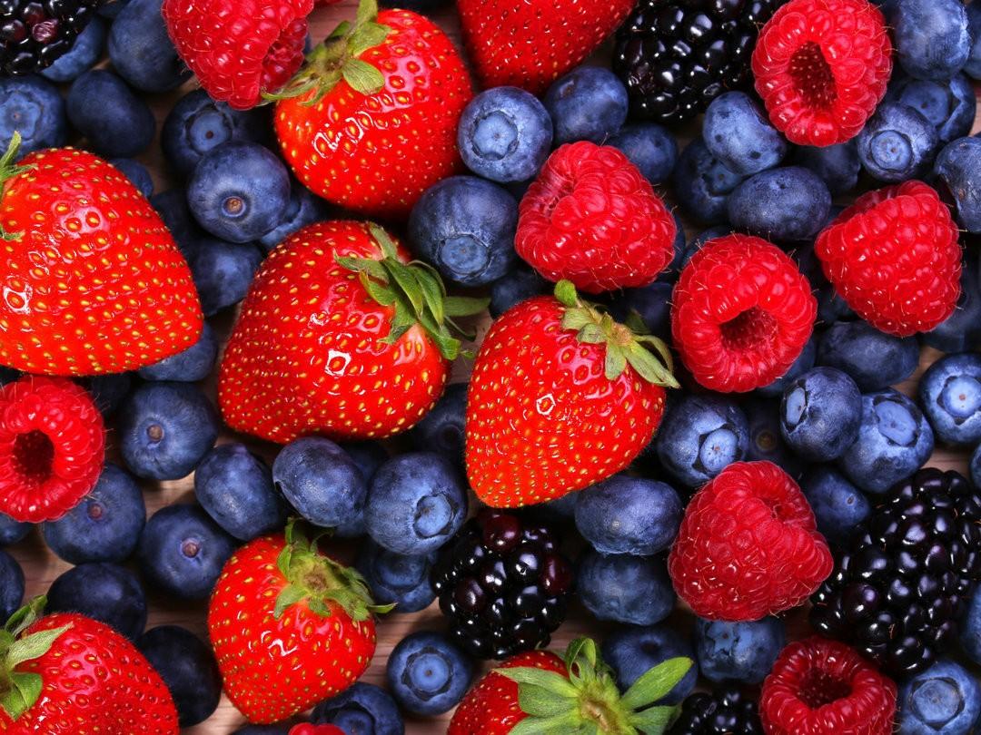 Галка рекомендує: найкорисніші ягоди червня