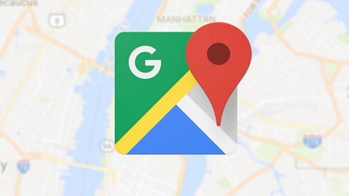 У Google Maps стала доступна функція доповненої реальності