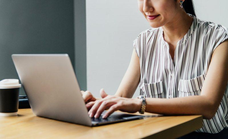 Нова електронна послуга: відтепер прикарпатці можуть зареєструвати громадську організацію онлайн
