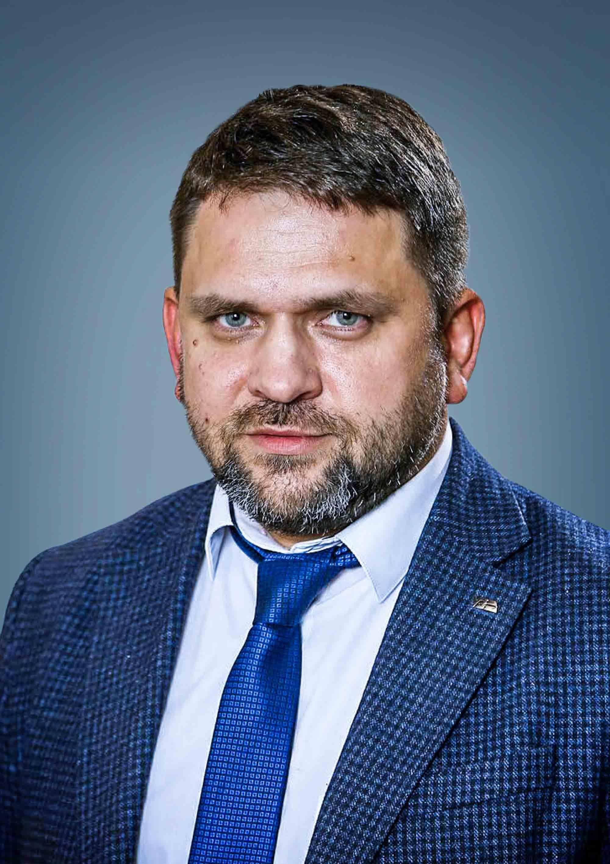 Франківець після скандального відео пішов з посади директора з розвитку бізнесу Укрзалізниці