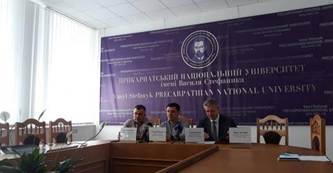 Фундамент закладений: у Франківську відкриють Академію вільної боротьби