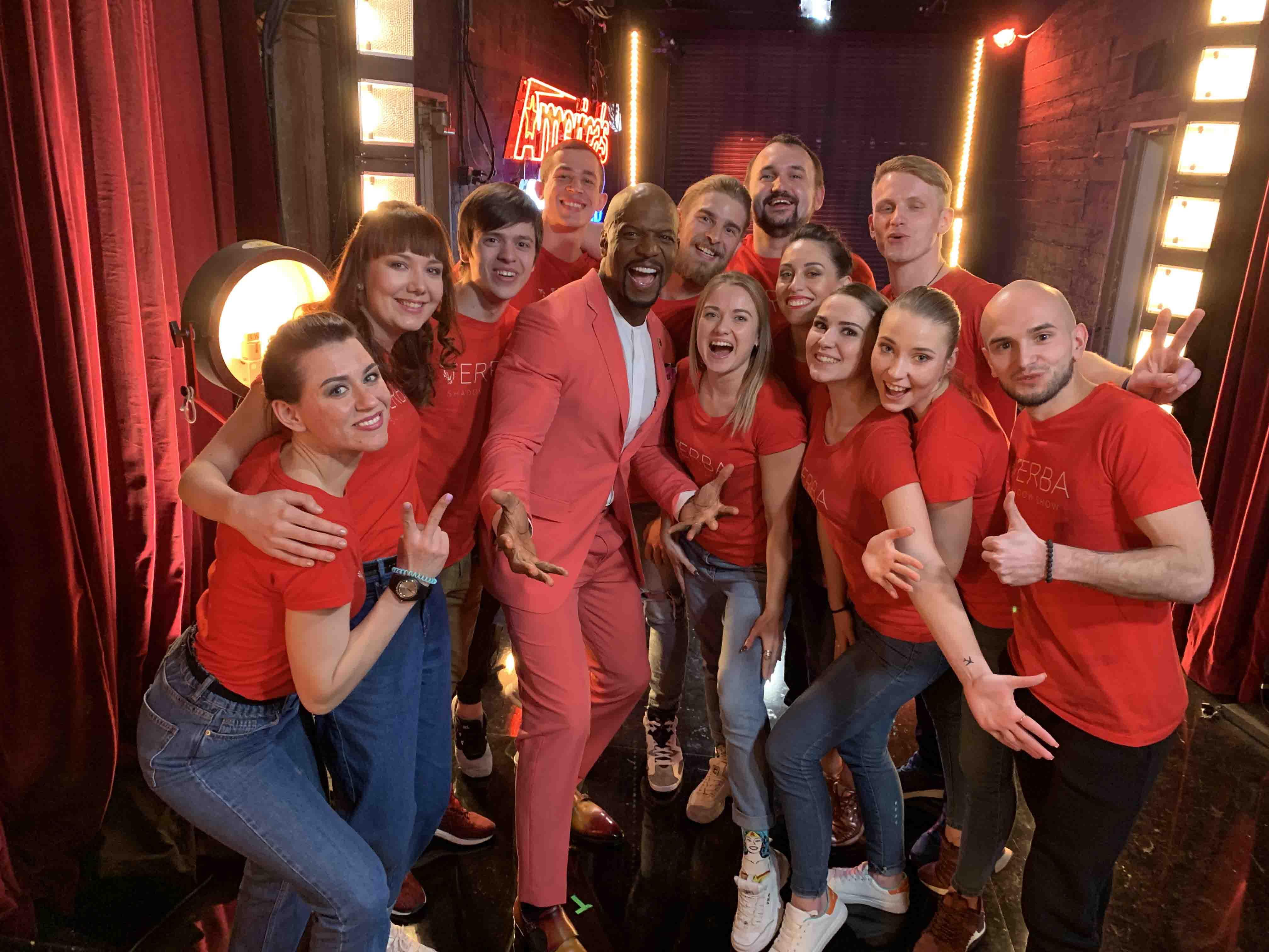 Український театр тіней вразив суддів шоу America's Got Talent (ВІДЕО)