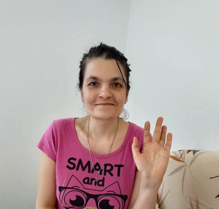 Франківська журналістка розпочала четвертий курс хіміотерапії – потрібна допомога (ФОТО)
