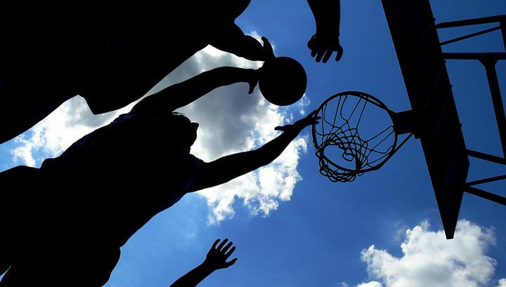 У міському парку відбудеться турнір зі стрітболу
