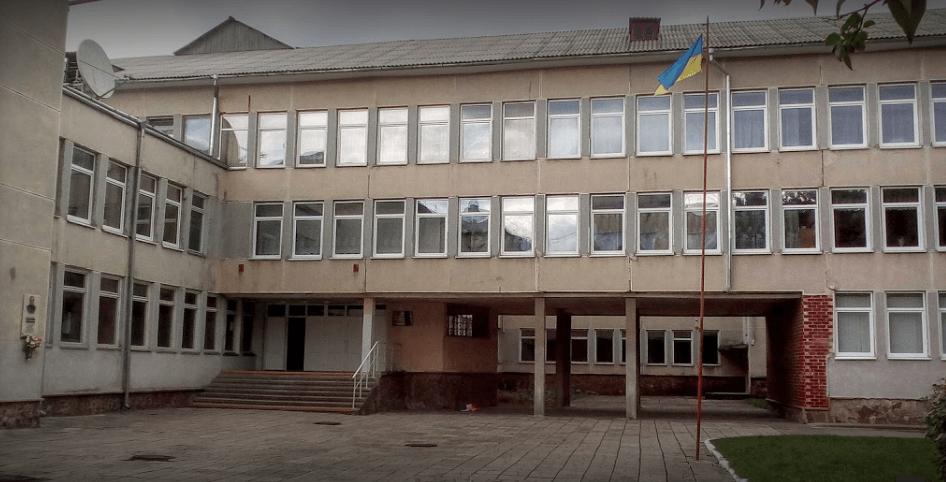 У школі №19 планують капітально відремонтувати спортзал (ФОТО)