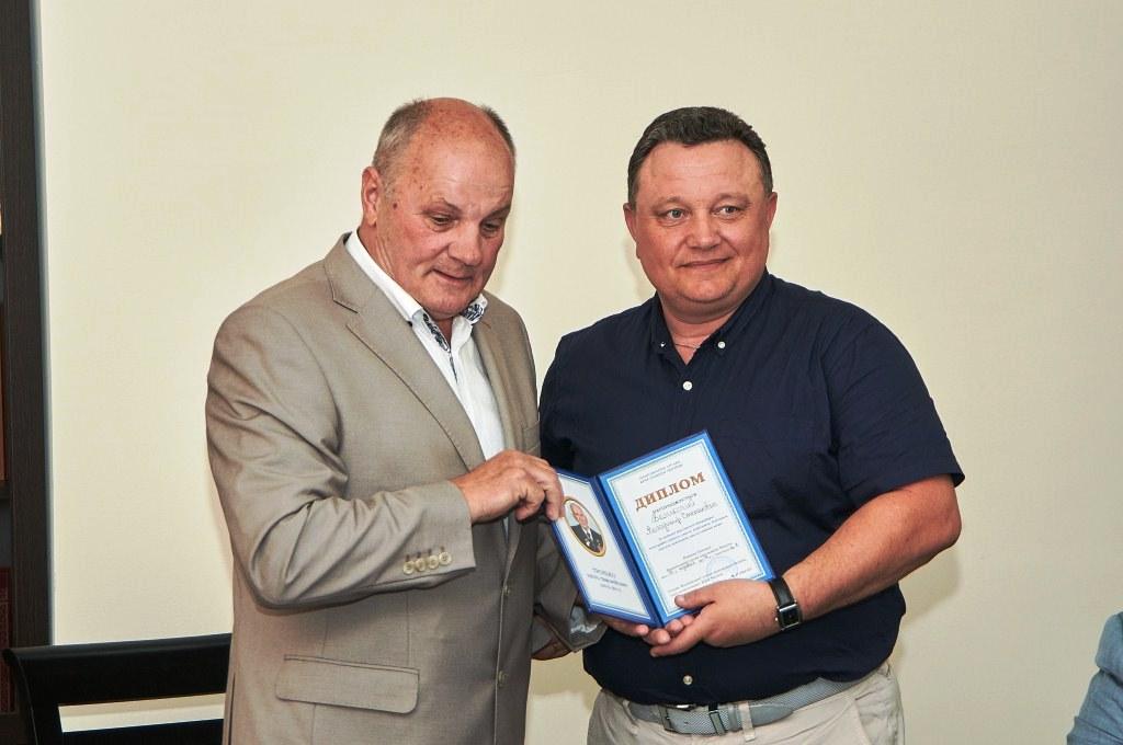 Премією імені академіка Петра Тронька відзначили франківських краєзнавців (ФОТО)
