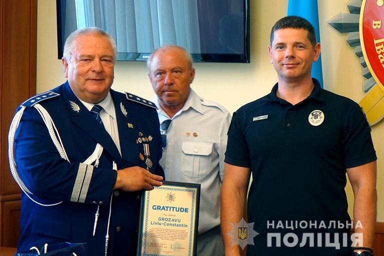 Прикарпатська поліція і надалі співпрацюватиме з румунськими колегами (ФОТО, ВІДЕО)