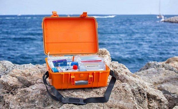 Галка рекомендує: які ліки взяти у відпустку