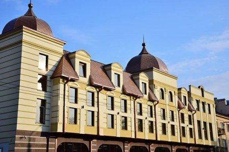 Ескалатори та підземний паркінг планують збудувати на Центральному ринку Франківська
