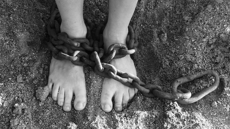 Франківців кличуть на безкоштовний перегляд стрічки про жінку, яка 11 років провела в полоні