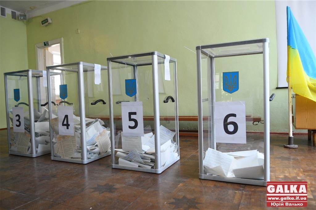 В Крихівцях зафіксували друге кримінальне провадження під час виборів
