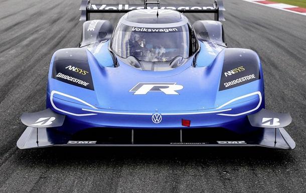 Електрокар від Volkswagen побив 20-річний рекорд (ВІДЕО)