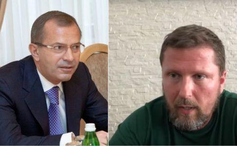 ЦВК скасувала реєстрацію Клюєва та Шарія на вибори