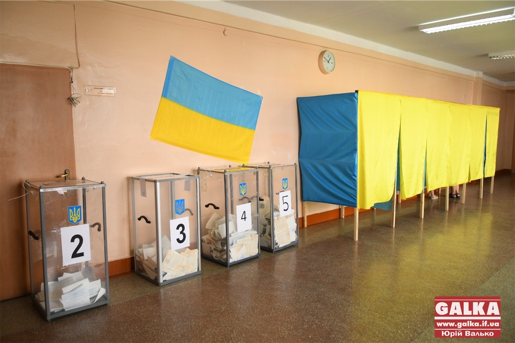 Рада офіційно призначила місцеві вибори на 25 жовтня і скасувала зменшення кількості районів