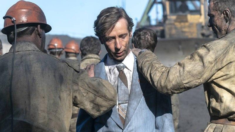 """Мінісеріал """"Чорнобиль"""" отримав 19 номінацій на премію """"Еммі"""""""