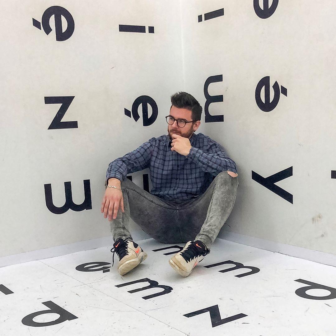 Франківський блогер