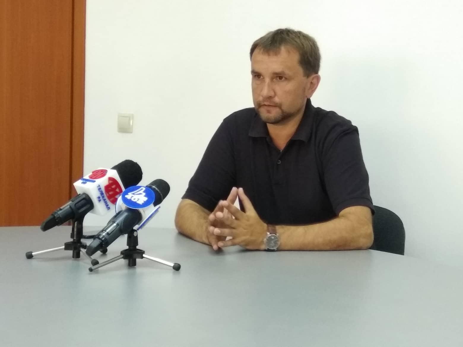 Глава Інституту нацпам'яті В'ятрович підтримав кандидата Петечела