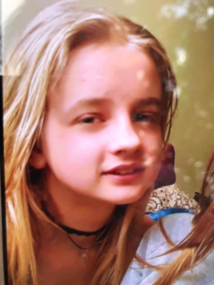 У Франківську зникла 12-річна дівчинка (ФОТО, ОНОВЛЕНО)