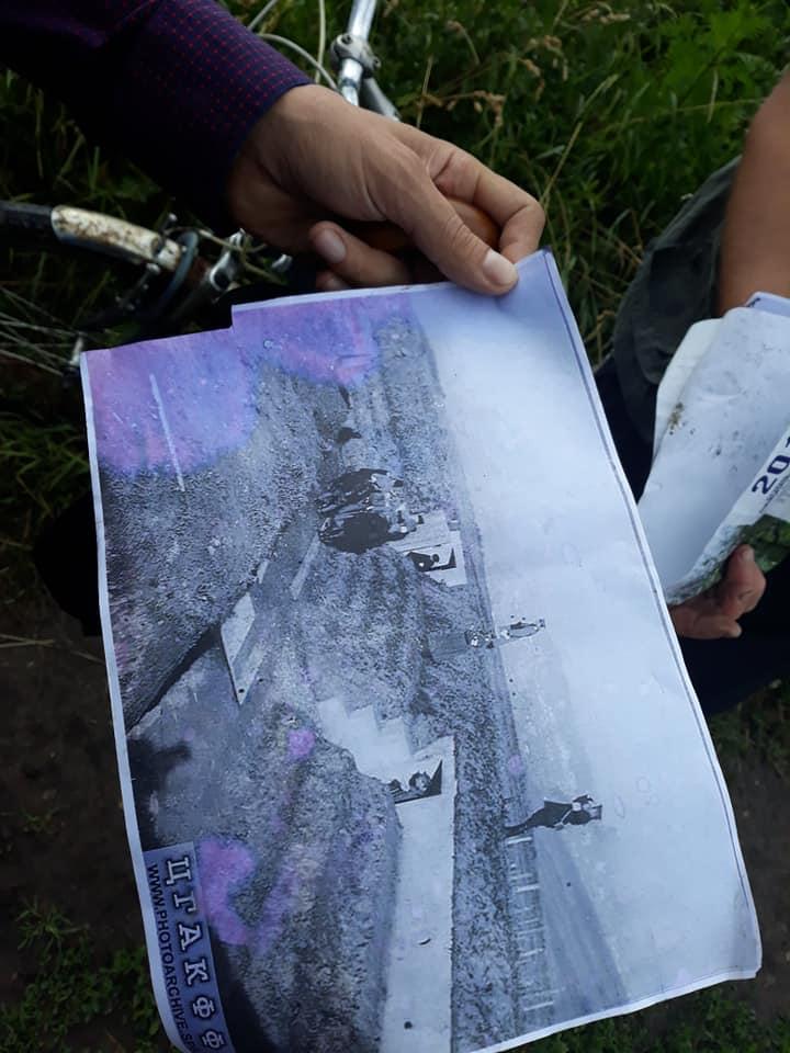На Франківщині дослідники виявили австрійський військовий цвинтар часів Першої світової (ФОТО)