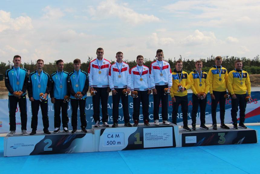 Прикарпатські спортсмени вкотре відзначилися на міжнародних змаганнях