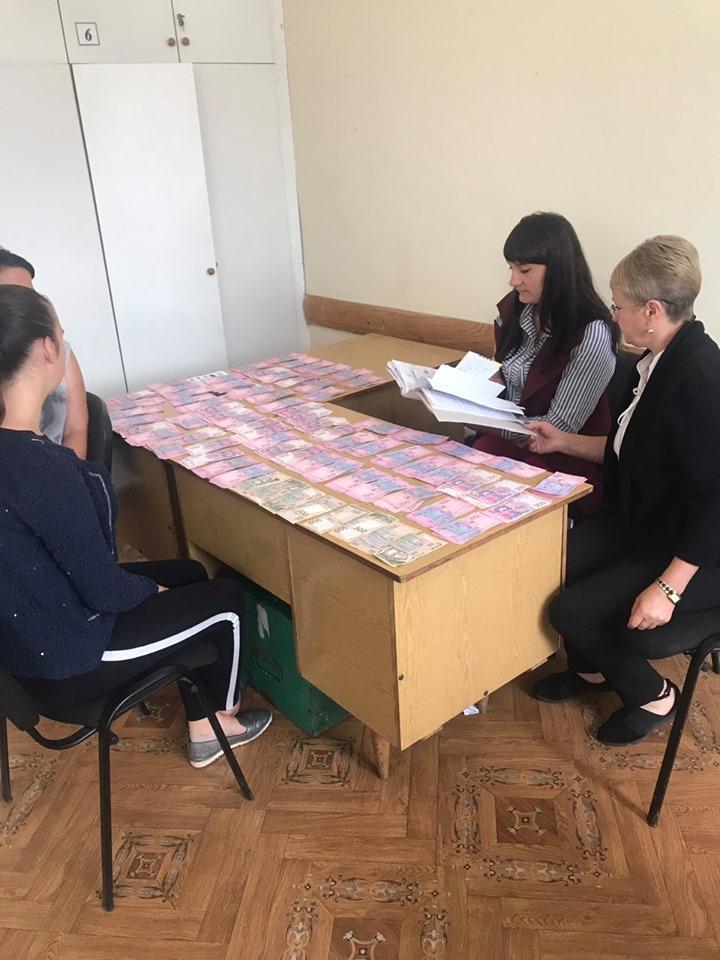Прикарпатського боржника аліментів змусили сплатити 76 тисяч гривень (ФОТО)