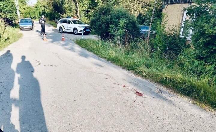 У Болехові керманич збив на смерть пішохода і втік. Водія спіймали правоохоронці
