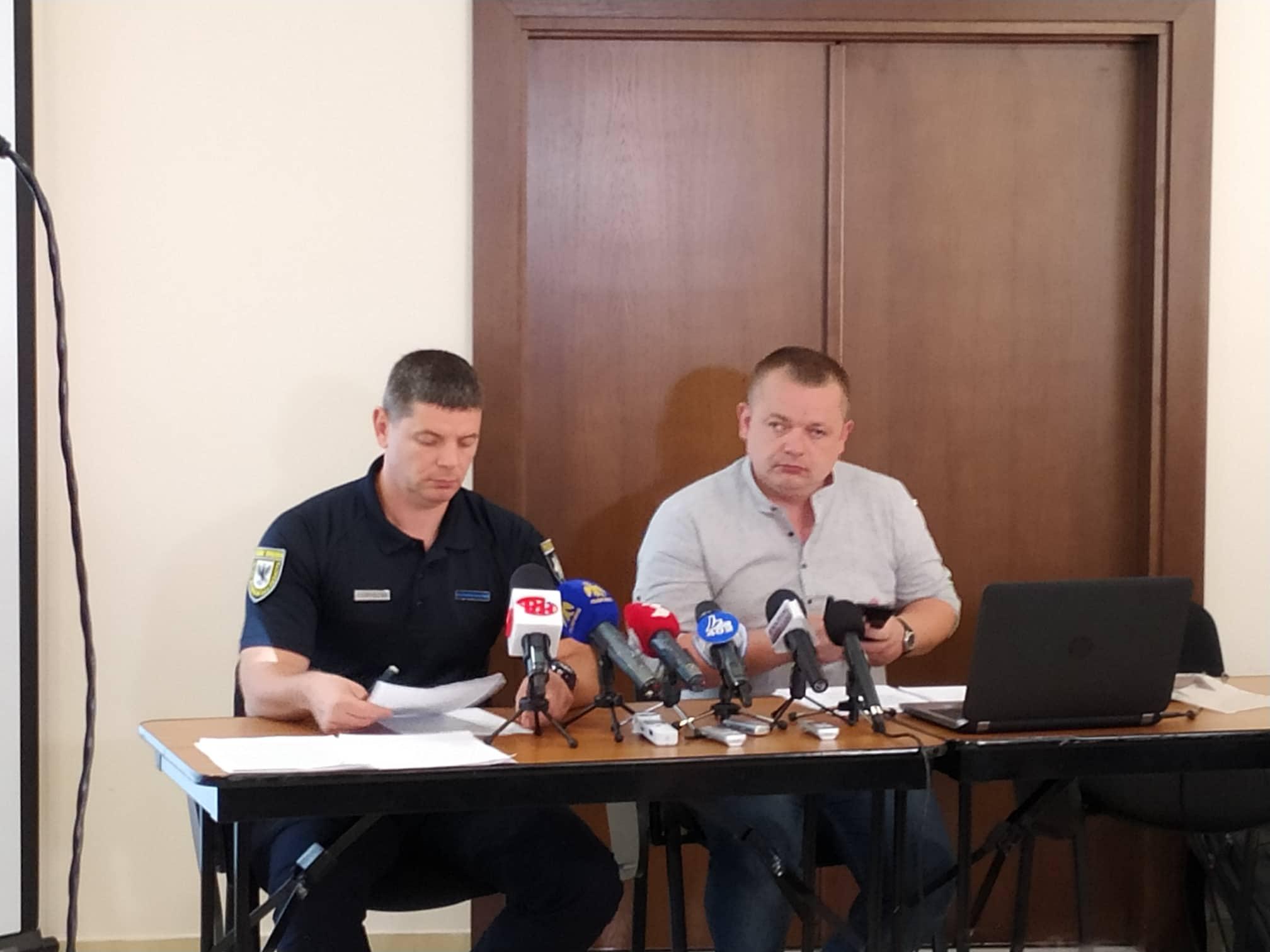 ОПОРА озвучила, за які партії і кандидатів в Івано-Франківську агітують найактивніше
