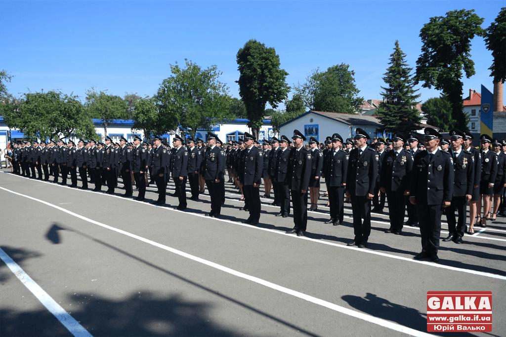 У день виборів за порядком в області слідкуватимуть понад три тисячі правоохоронців