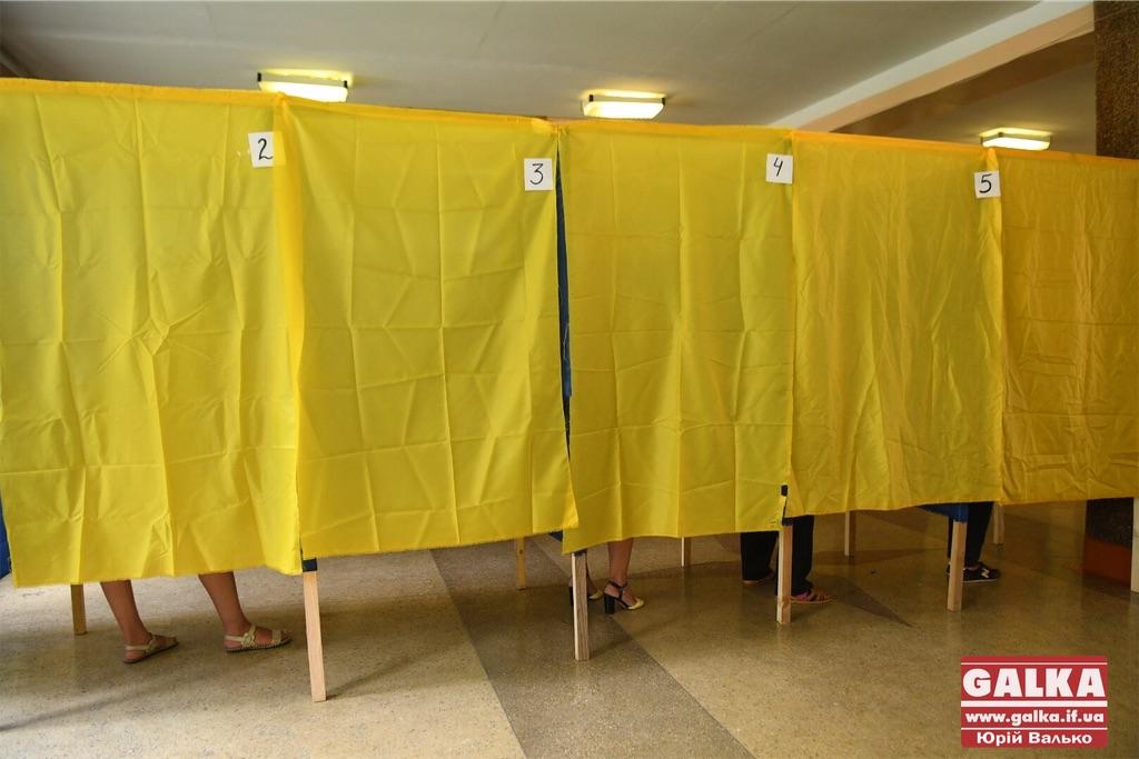 Високі шанси на Івано-Франківщині мають молоді місцевіпартії:Платформа громад та Українська Галицька партія