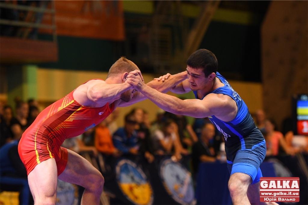 В Івано-Франківську вже вдруге проведуть чемпіонат зі змішаних єдиноборств серед учасників бойових дій