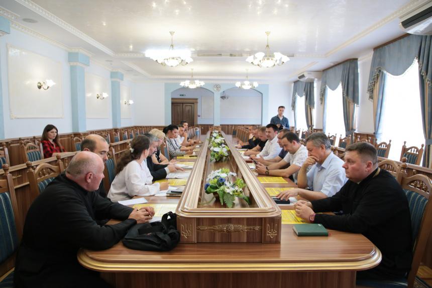 На Прикарпатті проведуть Всеукраїнську Патріаршу прощу