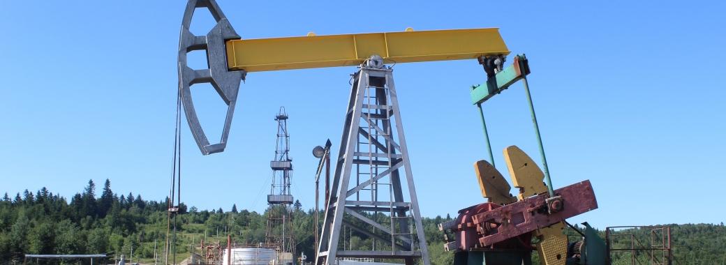"""""""Укрнафта"""" продовжує нарощувати видобуток нафти і газу"""