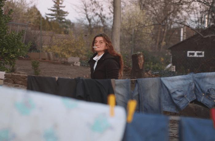 Франківцям покажутьдокументальний фільм про торгівлю людьми «Жінка в полоні»